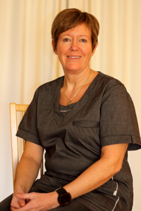 Christina Wigsten
