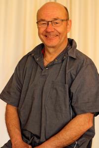 Janne Sjösved