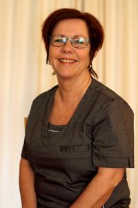 Ann Lindqvist